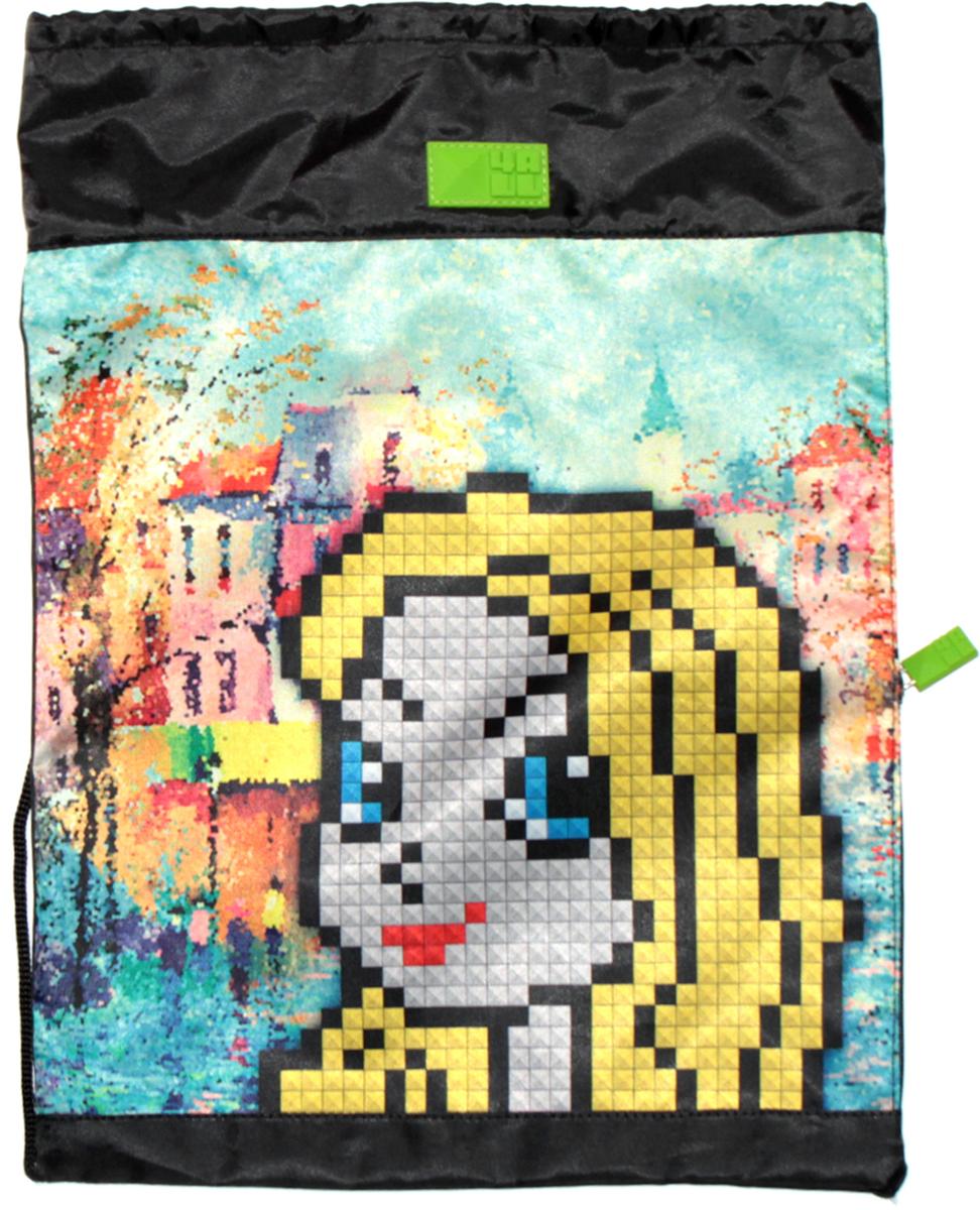 4ALL Сумка для сменной обуви Kids Девочка Блонди цена и фото