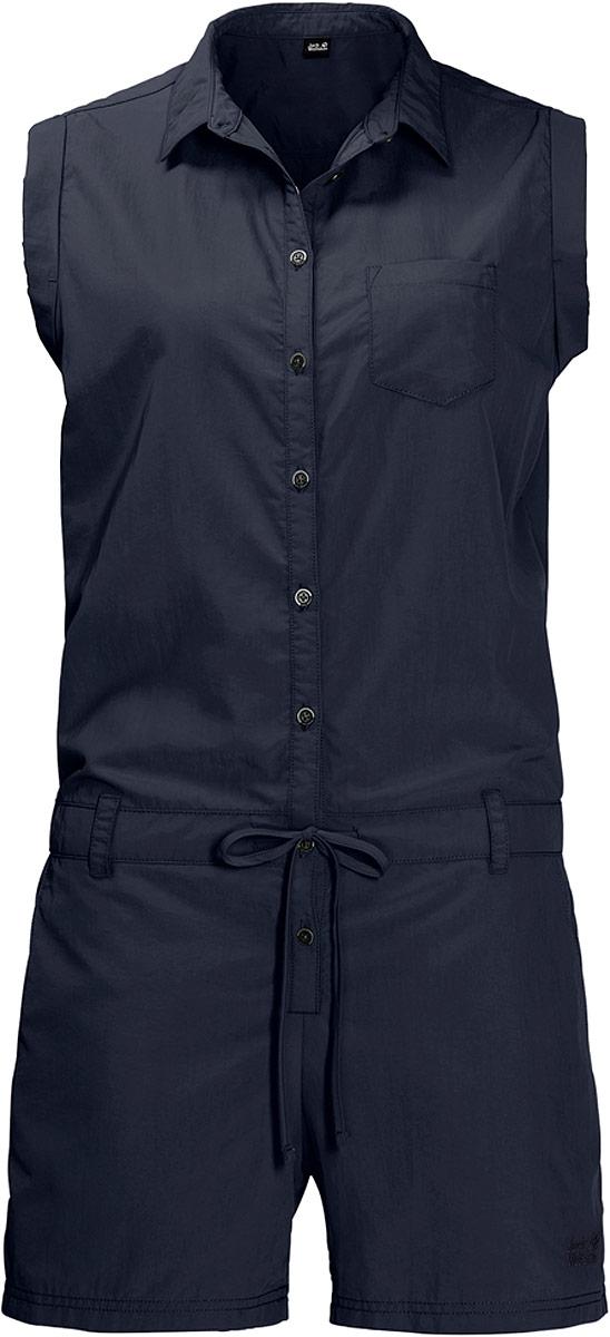 Комбинезон Jack Wolfskin женский комбинезон brand new v jumpsuit