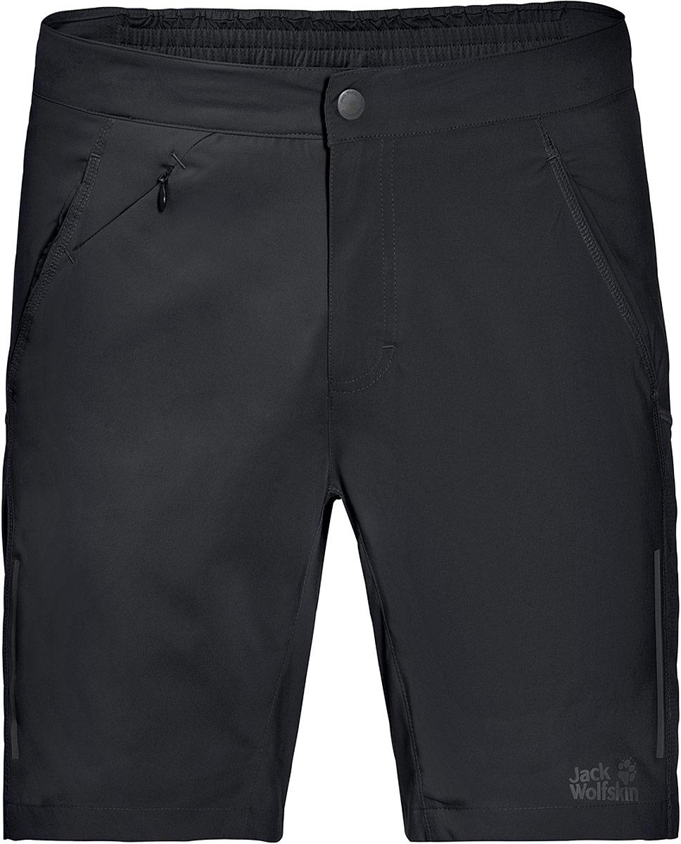 где купить Шорты Jack Wolfskin Passion Trail Xt Shorts по лучшей цене