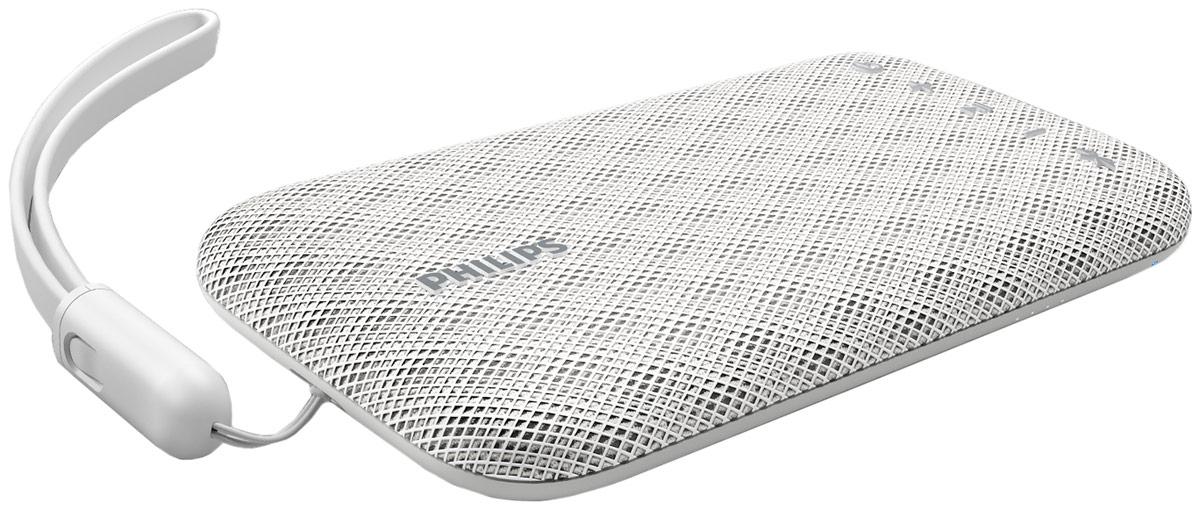 Беспроводная колонка Philips BT3900 EverPlay, White