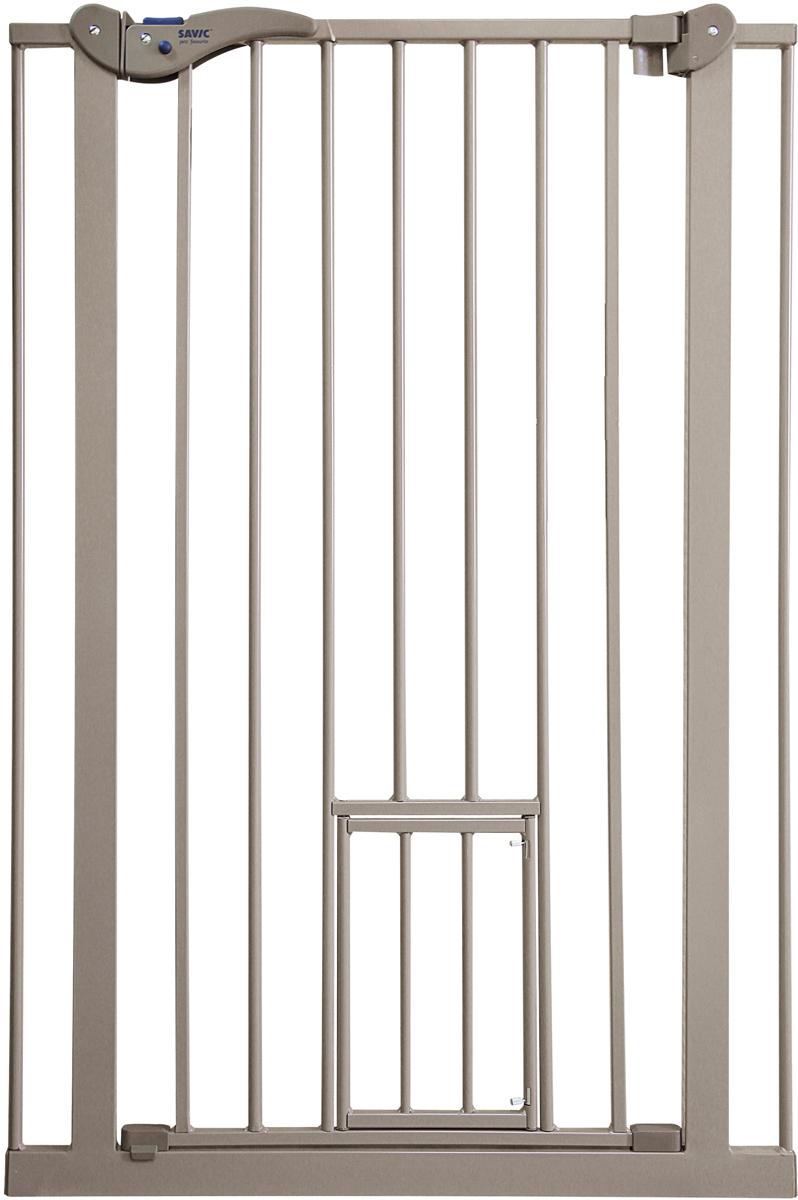 """Перегородка-дверь для животных Savic """"Barruer"""", 107 х 84 см"""