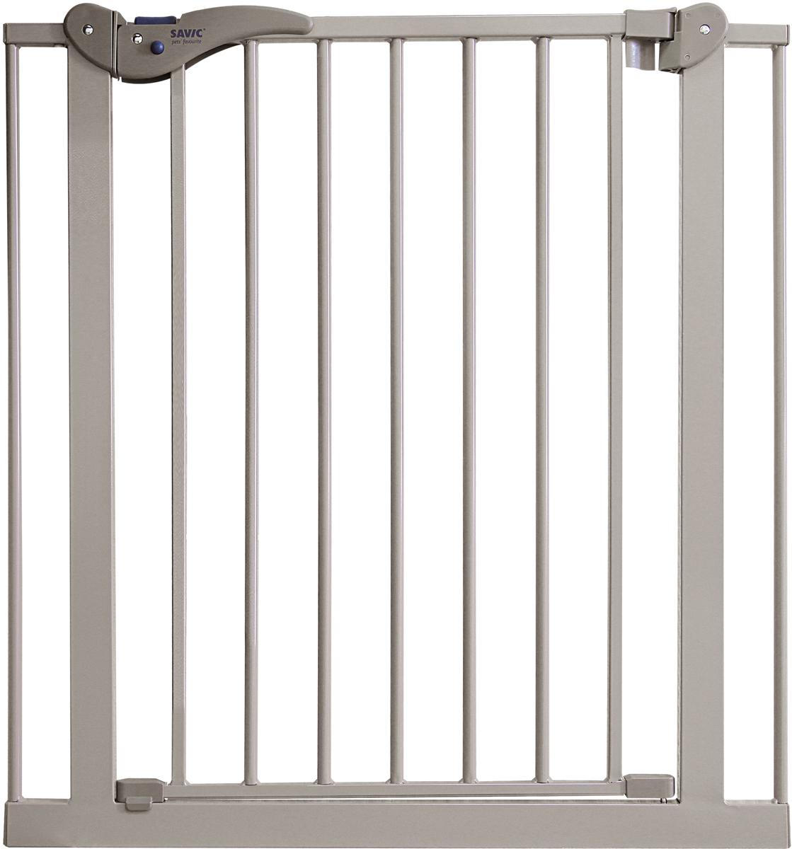 """Перегородка-дверь для животных Savic """"Barruer"""", 75 х 84 см"""