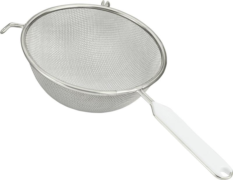 Сито Metaltex, диаметр 22 см сито metaltex диаметр 22 см