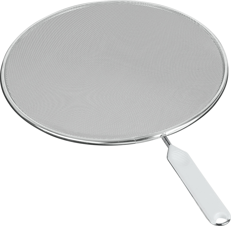 Противоразбрызгиватель Metaltex, 39 х 26 х 0,5 см сито metaltex диаметр 22 см