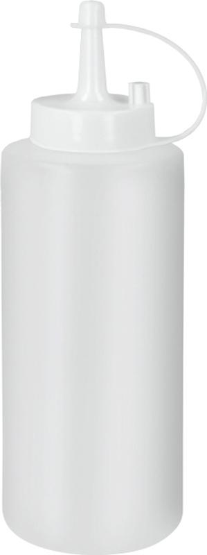 """Бутылка для соусов """"Metaltex"""", с крышкой, 375 мл"""