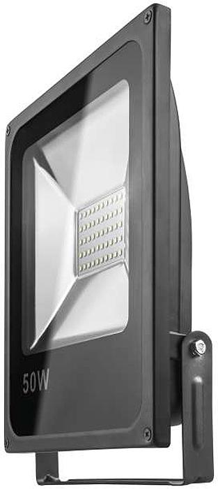 Прожектор светодиодный ОНЛАЙТ 71 659 OFL-50-4K-BL-IP65-LED. 4670004716595