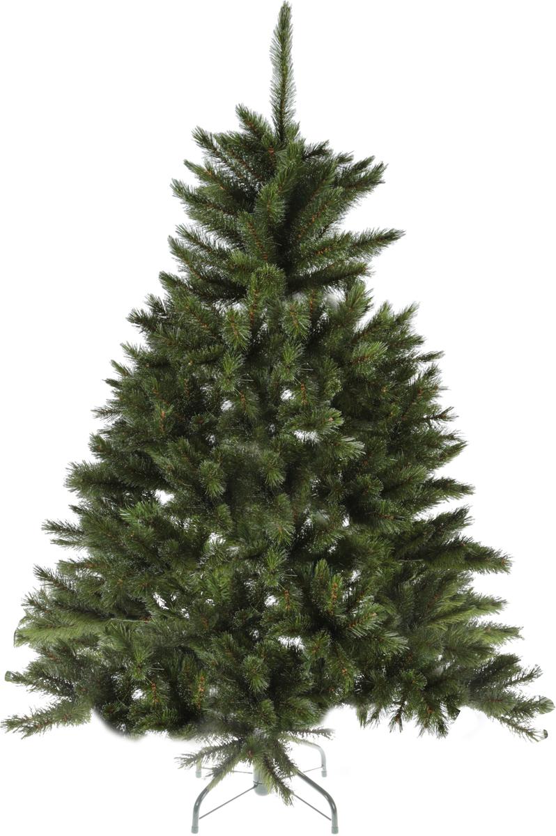 Ель Triumph Tree Императрица с шишками, цвет: зеленый, высота 185 см цена