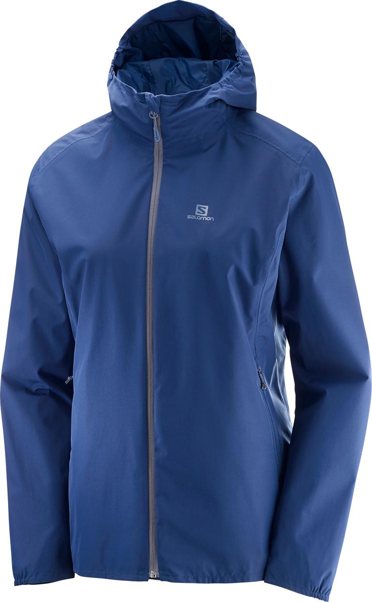 купить Куртка Salomon Essential JKT W по цене 3711 рублей
