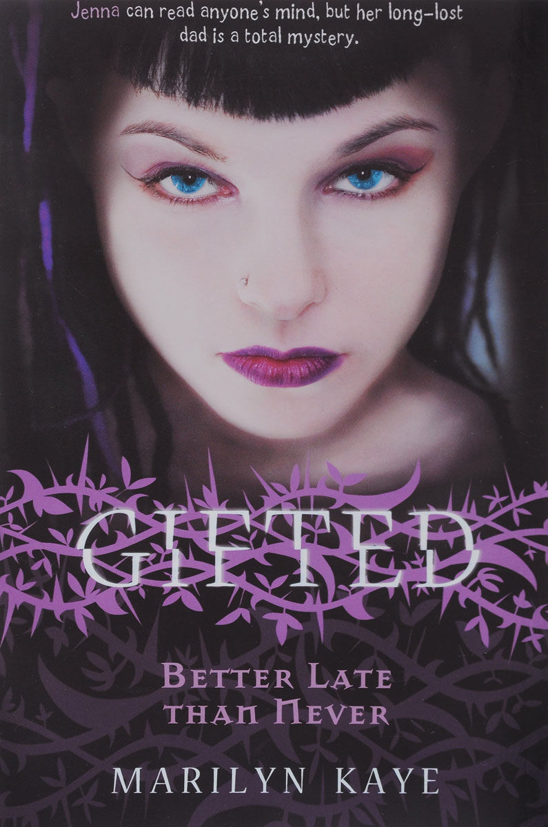 Фото - Gifted 2: Better Late than Never gifted 2 better late than never