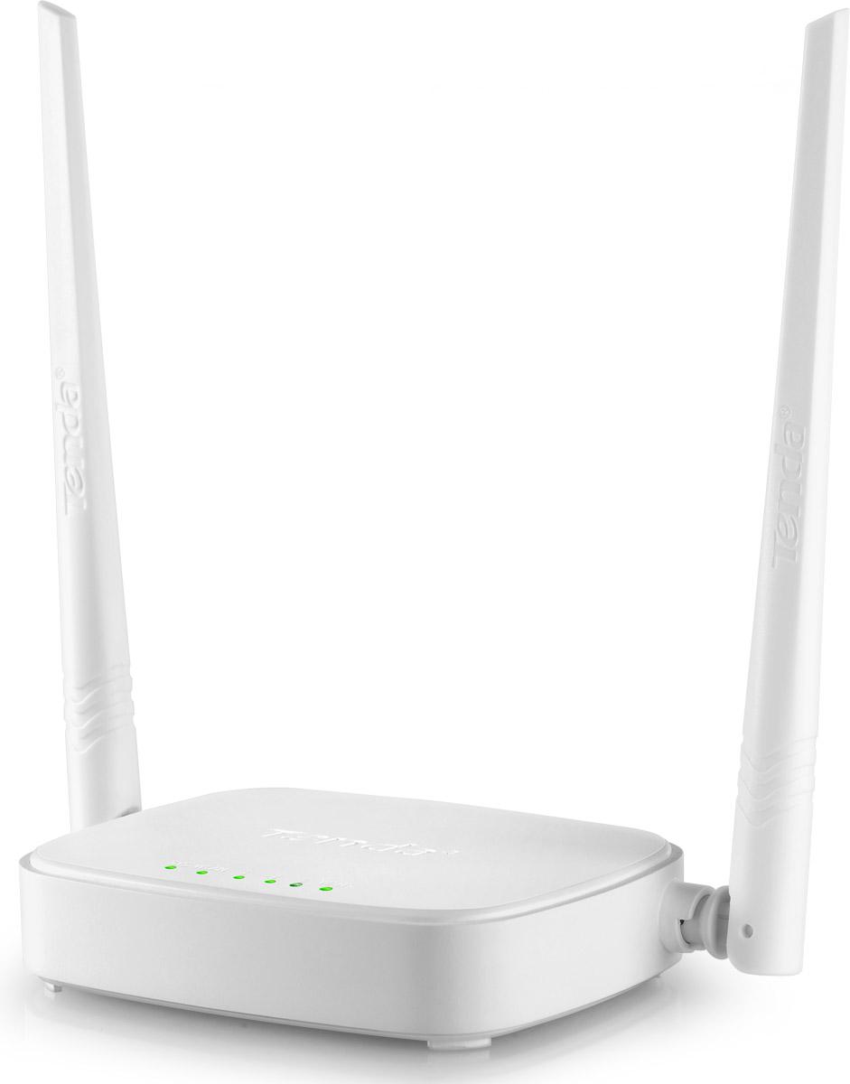 Tenda N301 домашний беспроводной маршрутизатор английская версия tenda n301 300mbps wifi router