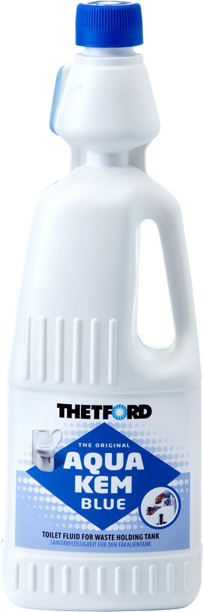 Жидкость для септиков и биотуалетов Thetford АкваКемБлю 1 л