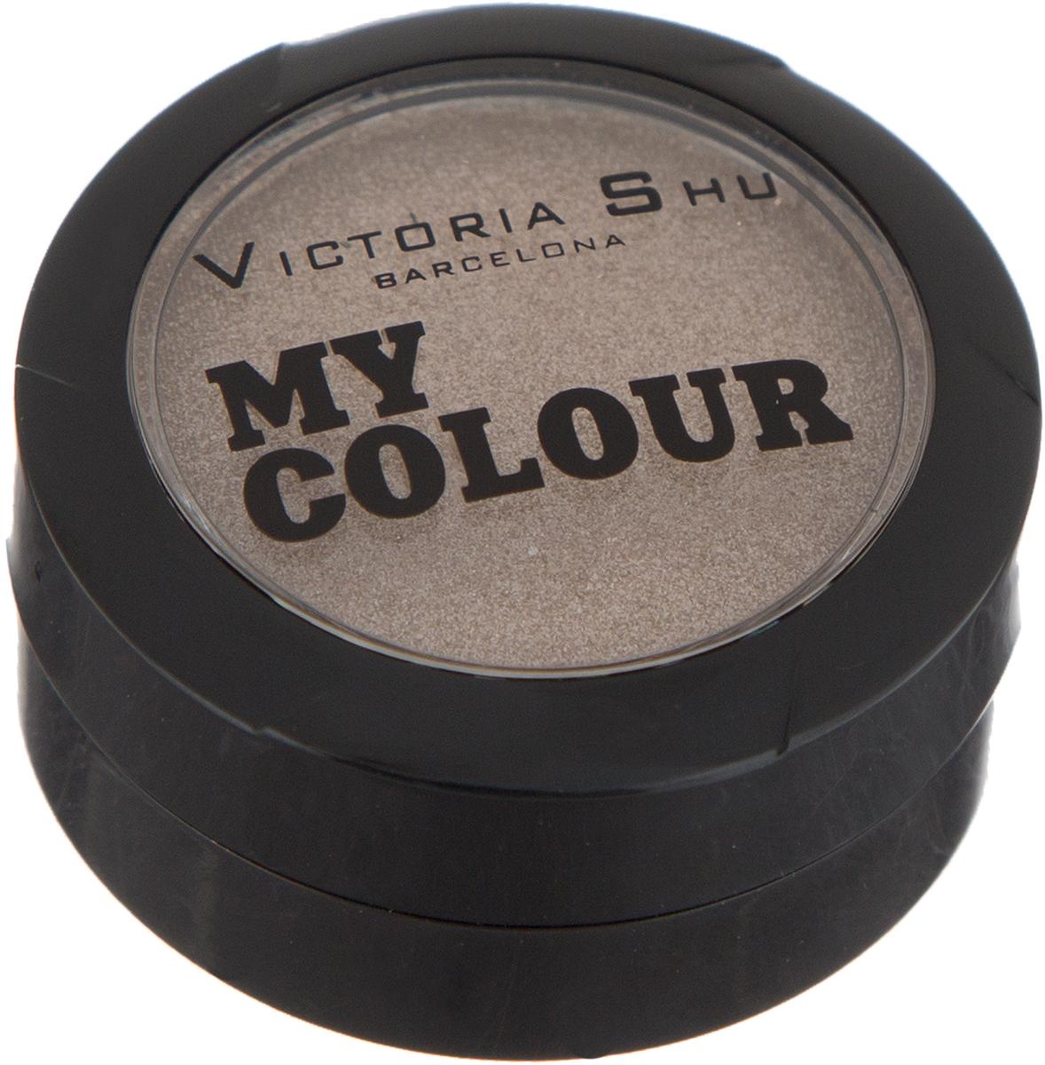 Victoria Shu Тени для век My Colour, тон № 515, 2,5 г тени victoria shu тени для век my colour 519