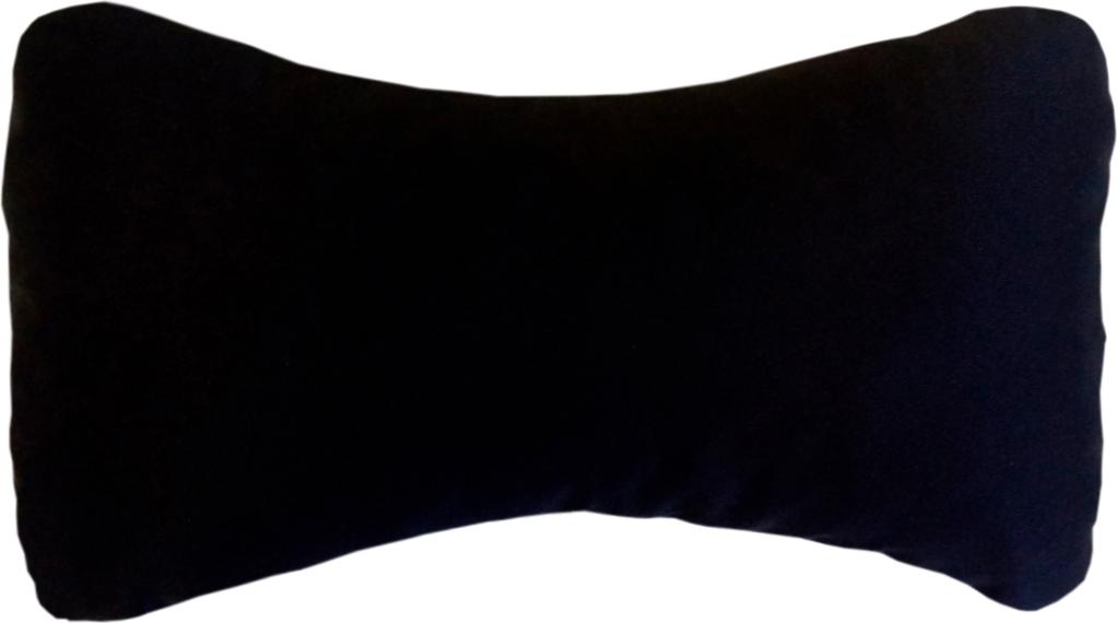 Подушка автомобильная Bio-Textiles Авто-кость. Гретта, на подголовник