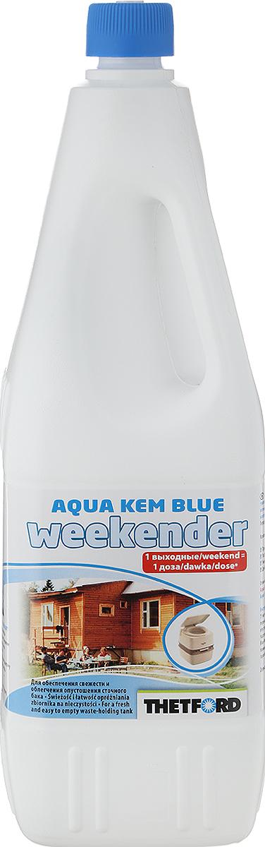 Жидкость для септиков и биотуалетов Thetford АКweek, 2 л