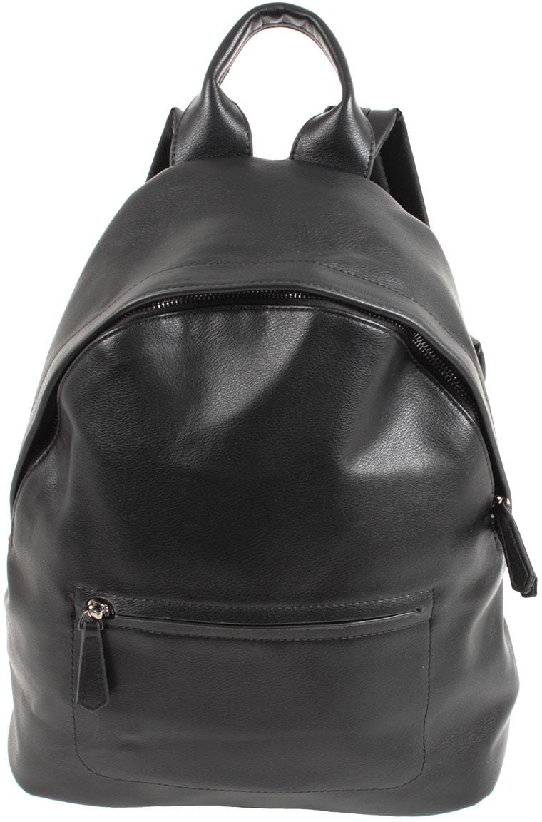 Рюкзак женский Flioraj, цвет: черный. 92092-1-205/001 рюкзак flioraj flioraj fl976bwaxuo8