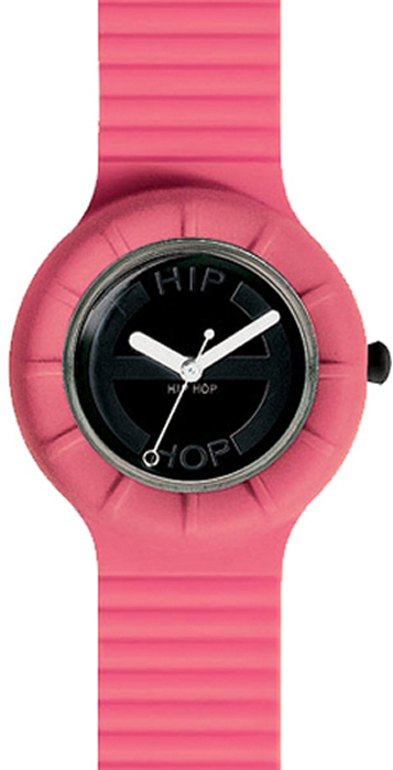 Часы наручные Hip Hop, цвет: малиновый. HW0005 наручные часы hip hop наручные часы
