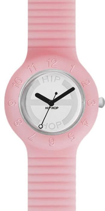 Часы наручные Hip Hop, цвет: розовый. HW0006 наручные часы hip hop наручные часы