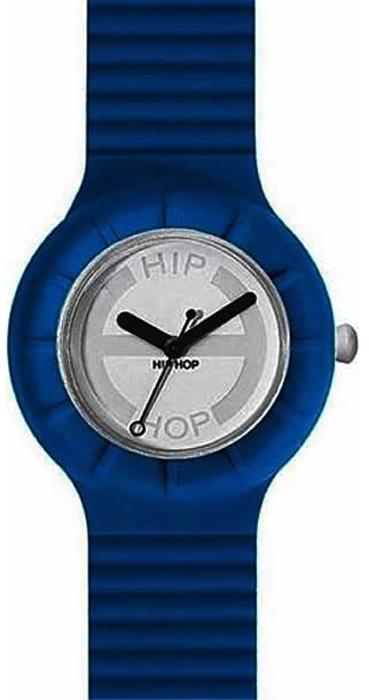 Часы наручные Hip Hop, цвет: ярко-синий. HW0014 наручные часы hip hop наручные часы