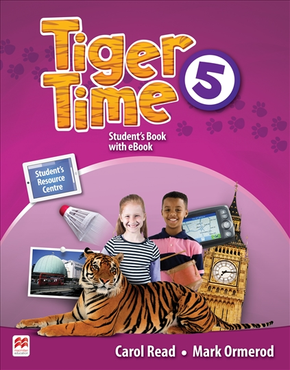 Tiger Time: Level 5: Student Book joe tye all hands on deck 8 essential lessons for building a culture of ownership