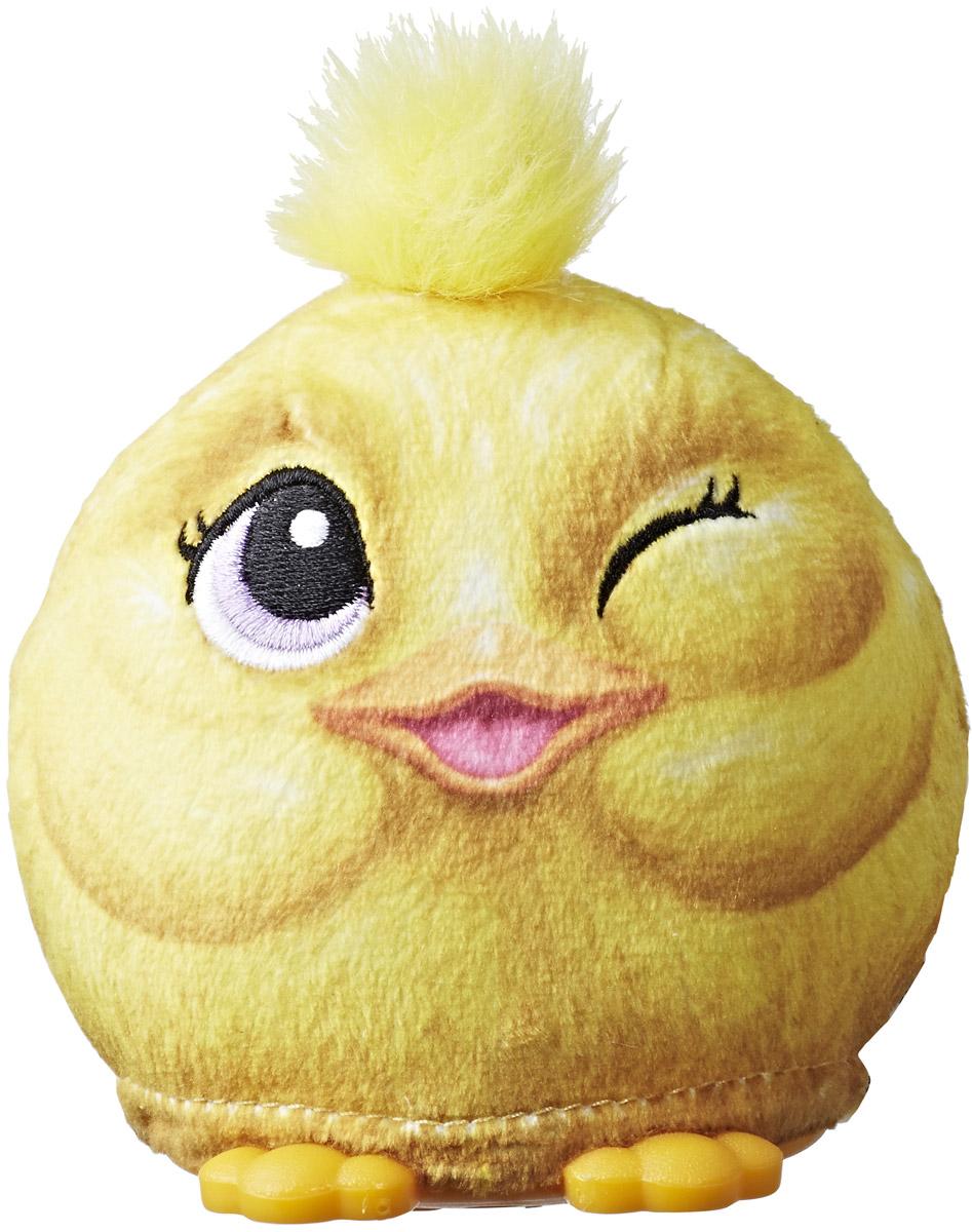 FurReal Friends Интерактивная игрушка Цыпленок цена и фото