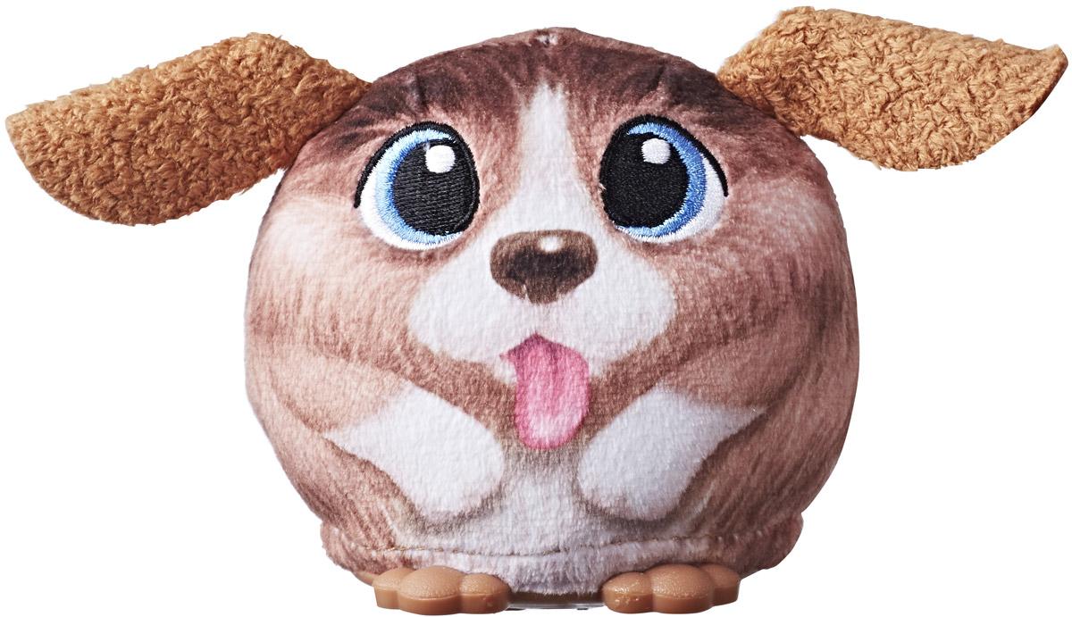 FurReal Friends Интерактивная игрушка Бигль furreal friends интерактивная игрушка пушистый друг щенок голди