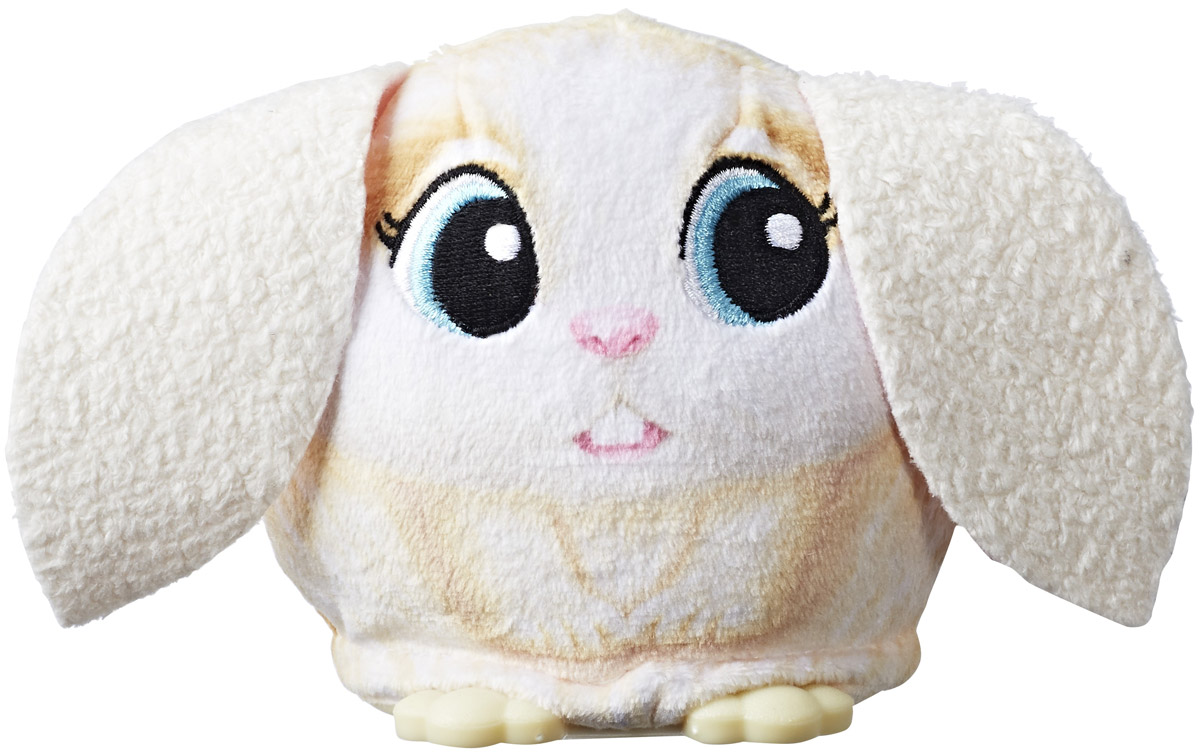 FurReal Friends Интерактивная игрушка Кролик furreal friends интерактивная игрушка пушистый друг щенок голди