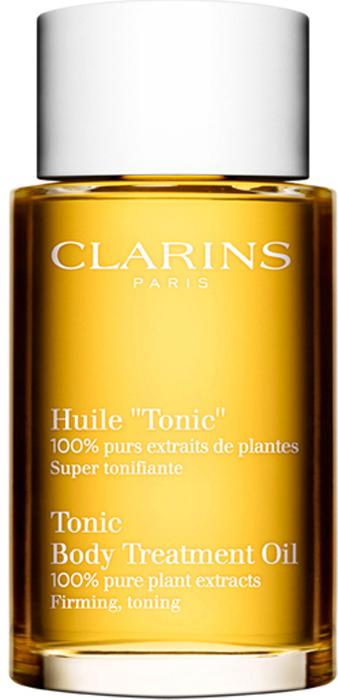 Clarins Тонизирующее масло для тела Tonic, 100 мл масло для тела clarins