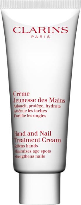 Clarins Крем для рук Jeunesse Des Mains, 100 мл