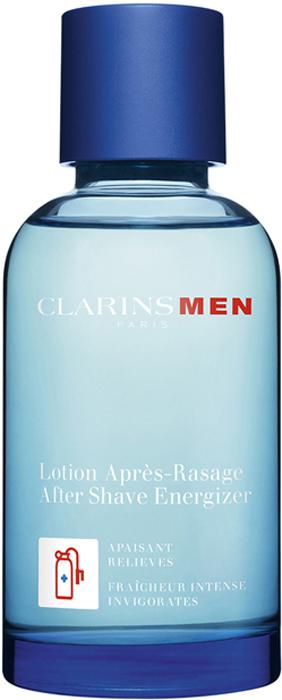 Clarins Лосьон после бритья Men Lotion Apres-Rasage, 100 мл clarins ultra matte rebalancing lotion