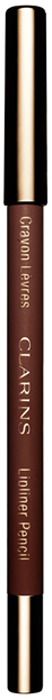 Clarins Карандаш для губ Crayon Levres 04 1,2 г by terry crayon levres terrybly 3 цвет 3 dolce plum variant hex name bc6c75