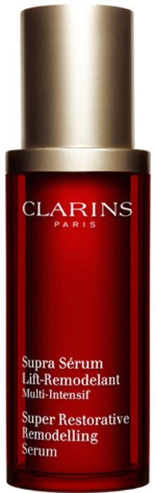 Clarins Восстанавливающая сыворотка интенсивного действия Multi-Intensif, 30 мл
