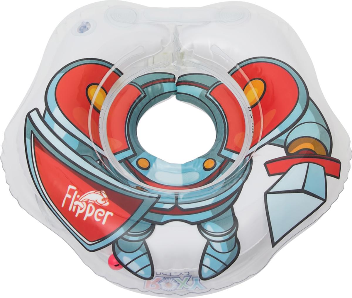 Roxy-kids Круг для купания Flipper Рыцарь