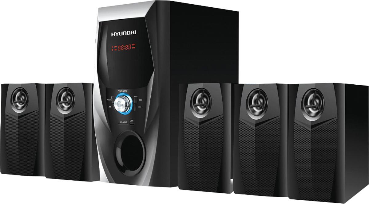 Комплект акустики Hyundai H-HA500