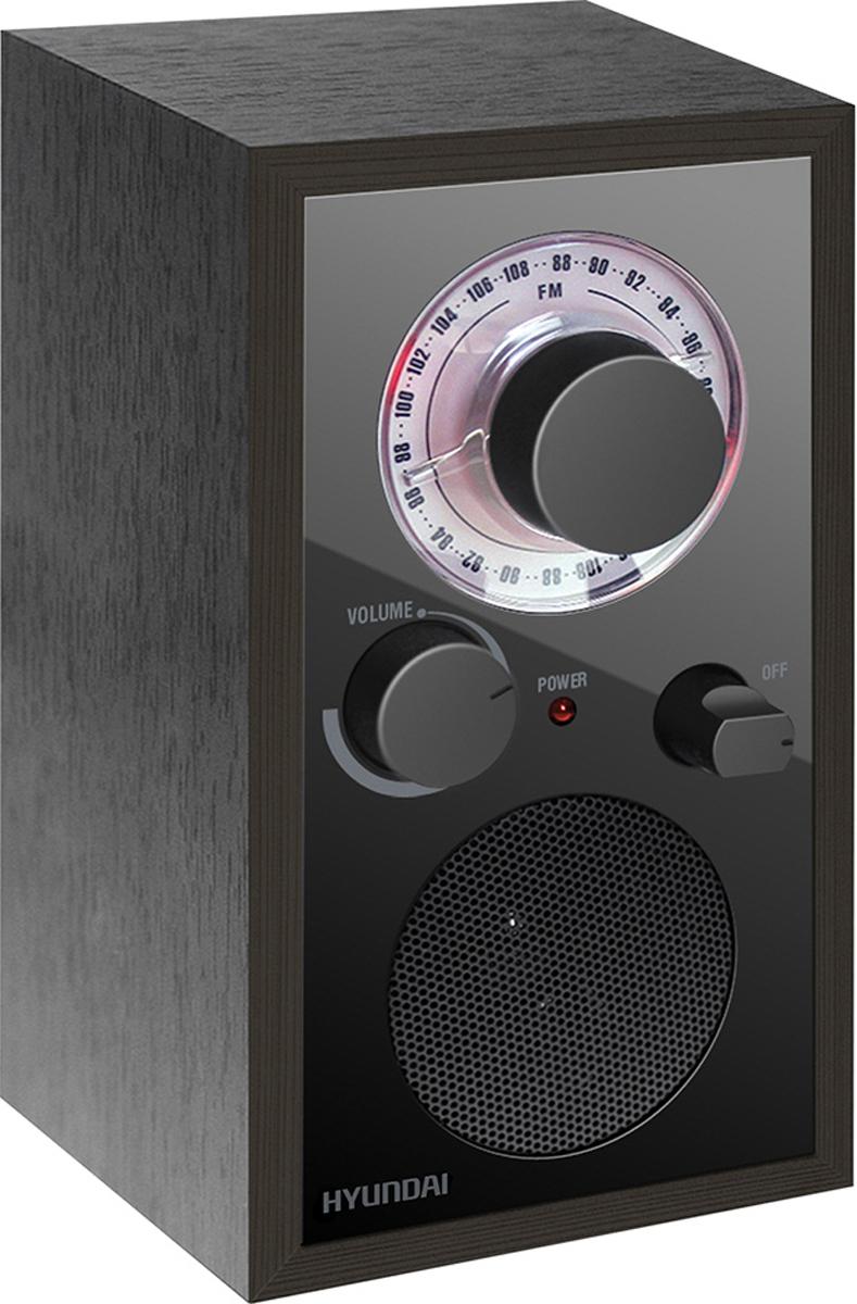 Hyundai H-SRS140 радиоприемник цена и фото