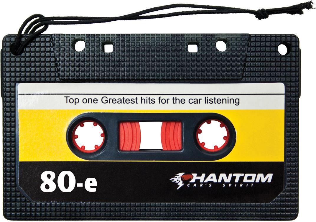 Ароматизатор автомобильный Phantom Stereo. Сандал, подвесной. PH3651 ароматизатор phantom voyage цветочно океанический