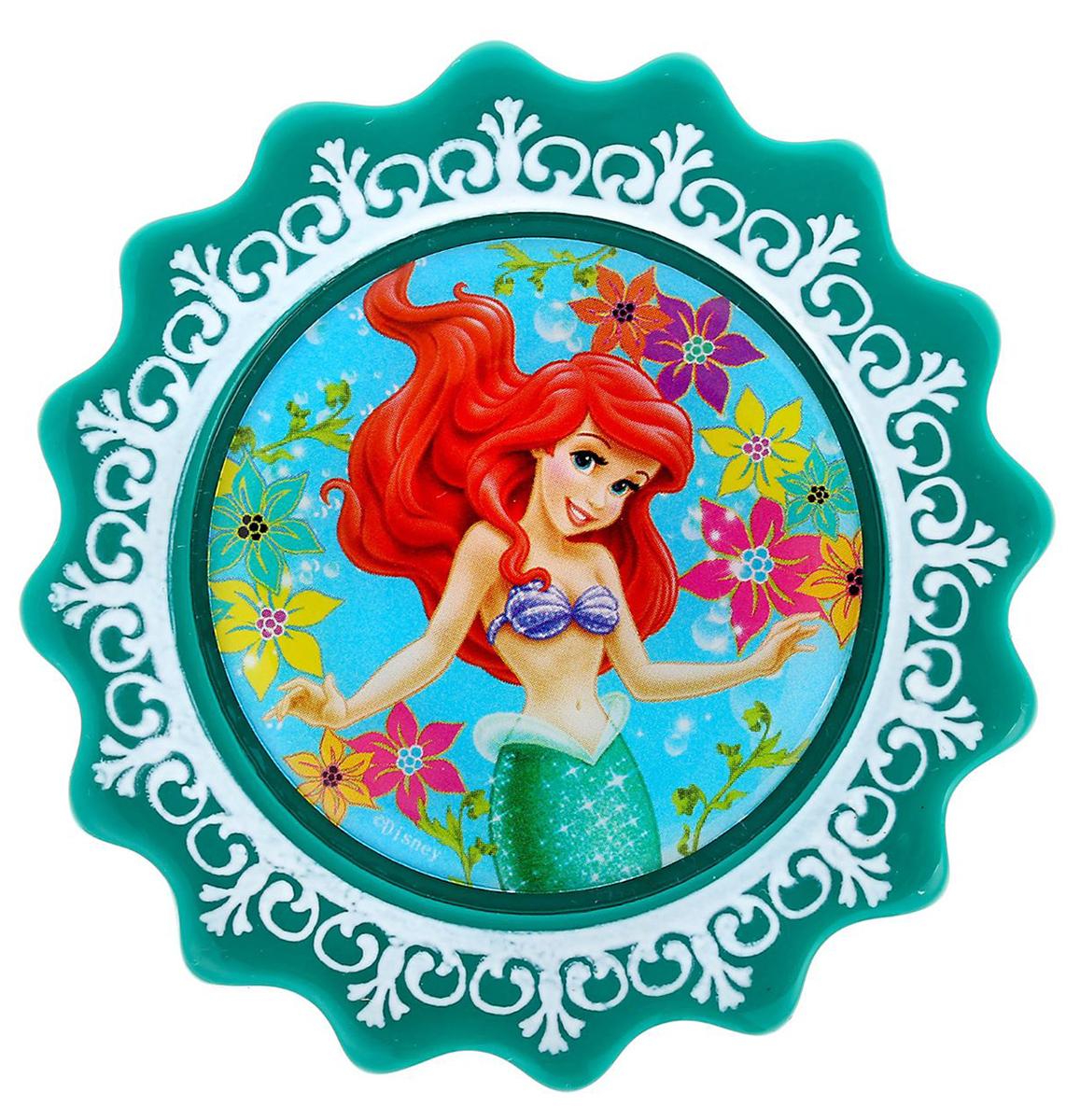 "Магнит-рамка Disney ""Ариэль"", 7 х 7 см. 1256847"