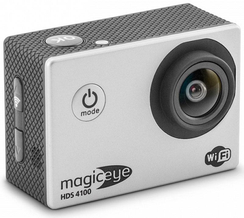 Фото - Экшн-камера Gmini MagicEye HDS4100 видео