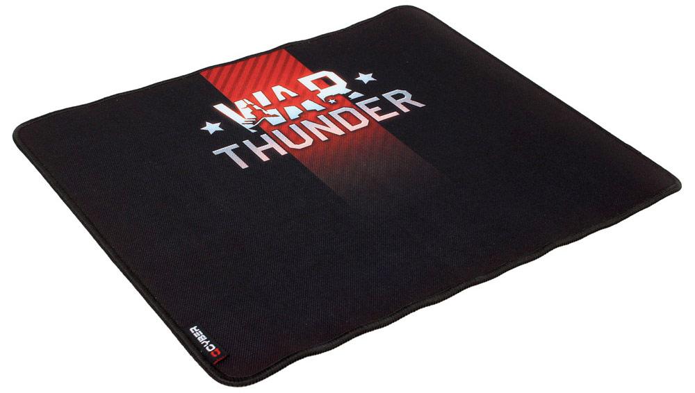 Игровая поверхность Qcyber Taktiks Expert War Thunder + 500 Золотых Орлов для War Thunder футболка war thunder