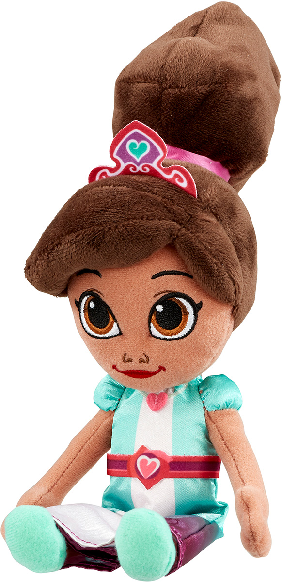 Nella Мягкая кукла Принцесса Нелла цены