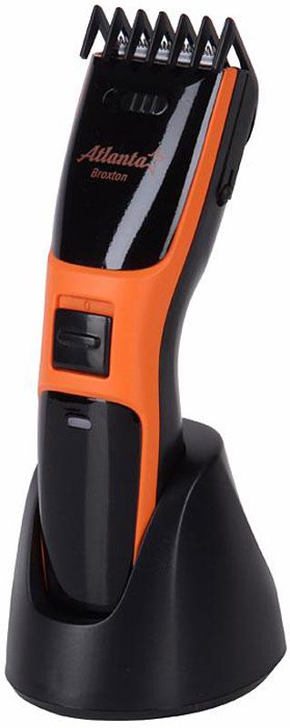 Машинка для стрижки Atlanta ATH-6902, Orange Black машинка для стрижки волос atlanta ath 6902 оранжевый