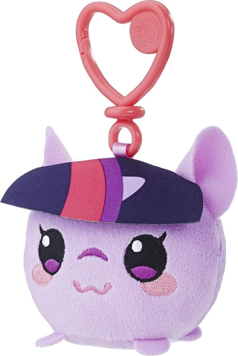 My Little Pony Мягкая игрушка-брелок Пони Искорка игрушка брелок plants vs zombies подсолнух