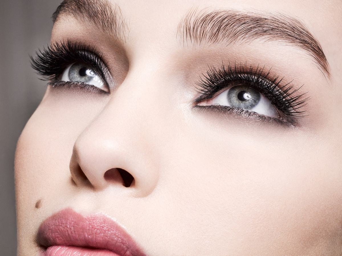 реснички глаза фото технического характера