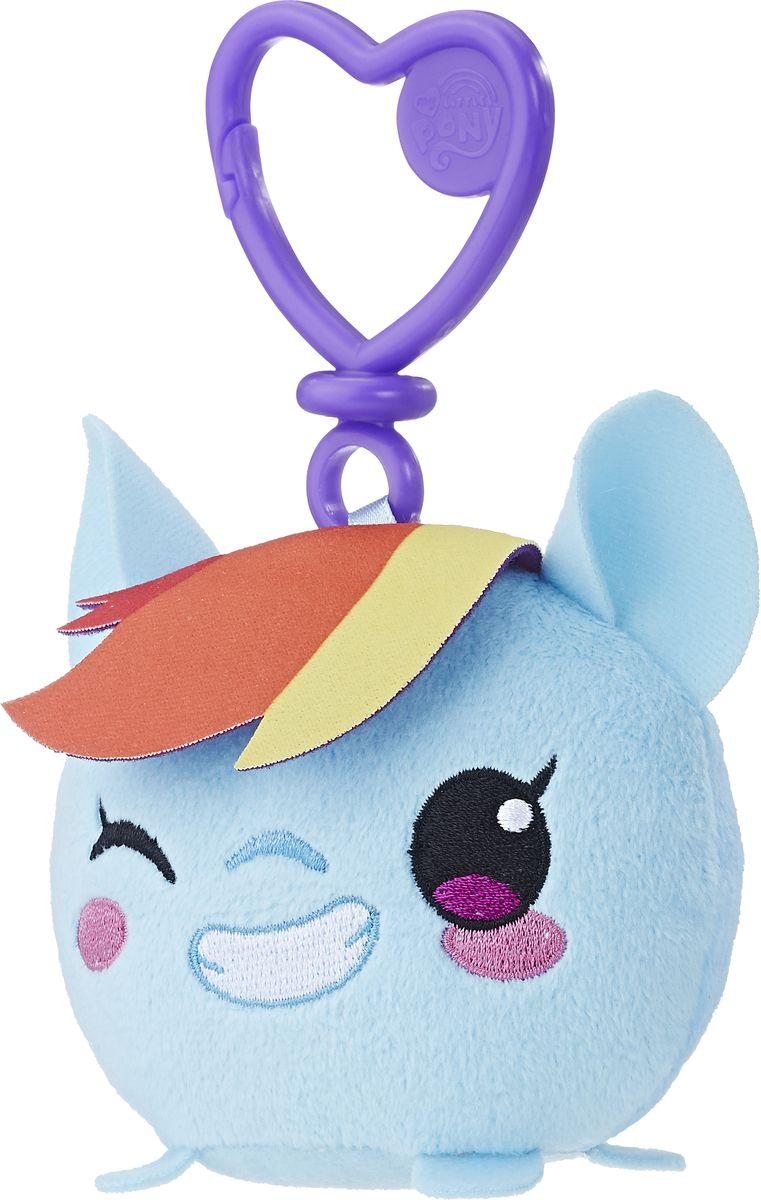 My Little Pony Мягкая игрушка-брелок Радуга Дэш игрушка брелок plants vs zombies подсолнух