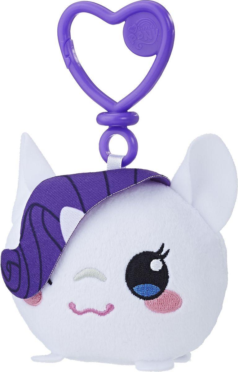 My Little Pony Мягкая игрушка-брелок Пони Рарити игрушка брелок plants vs zombies подсолнух