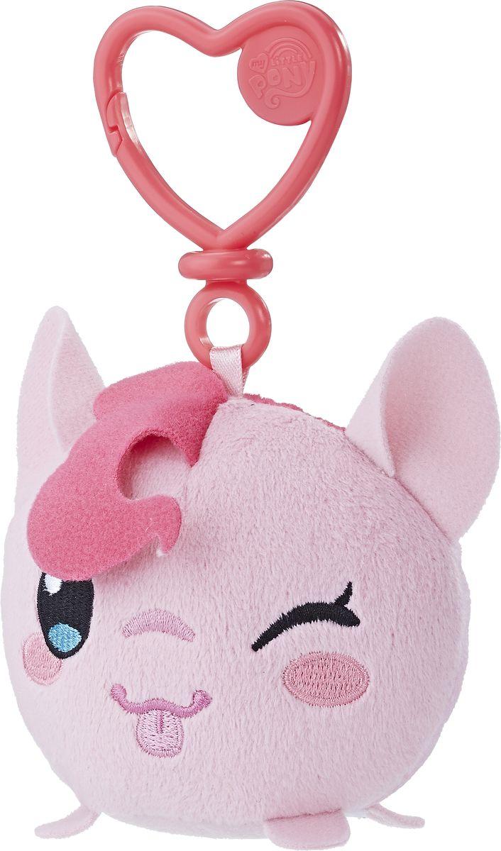 My Little Pony Мягкая игрушка-брелок Пони Пинки Пай игрушка брелок plants vs zombies подсолнух