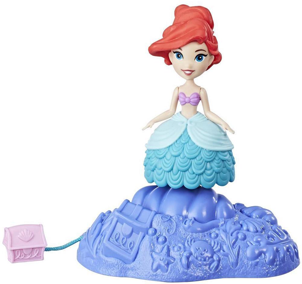 цены на Disney Princess Мини-кукла Ariel  в интернет-магазинах