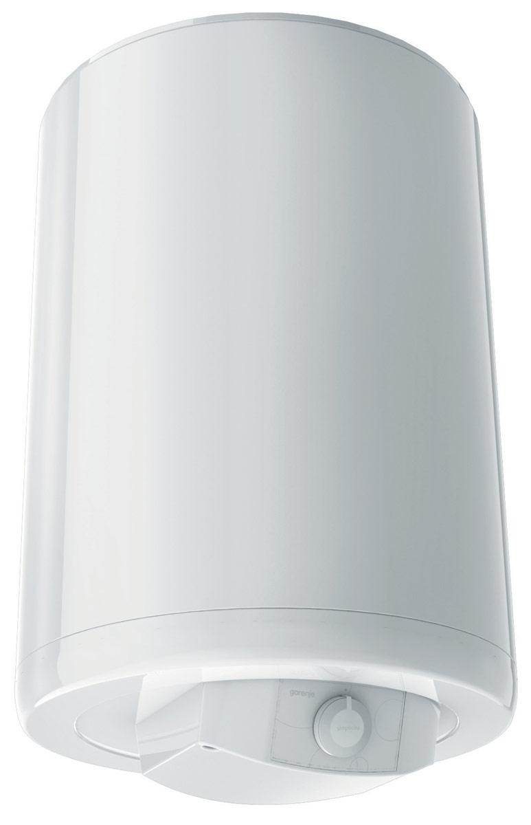Водонагреватель накопительный электрический Gorenje GBFU100SIMB6, 100 л, белый