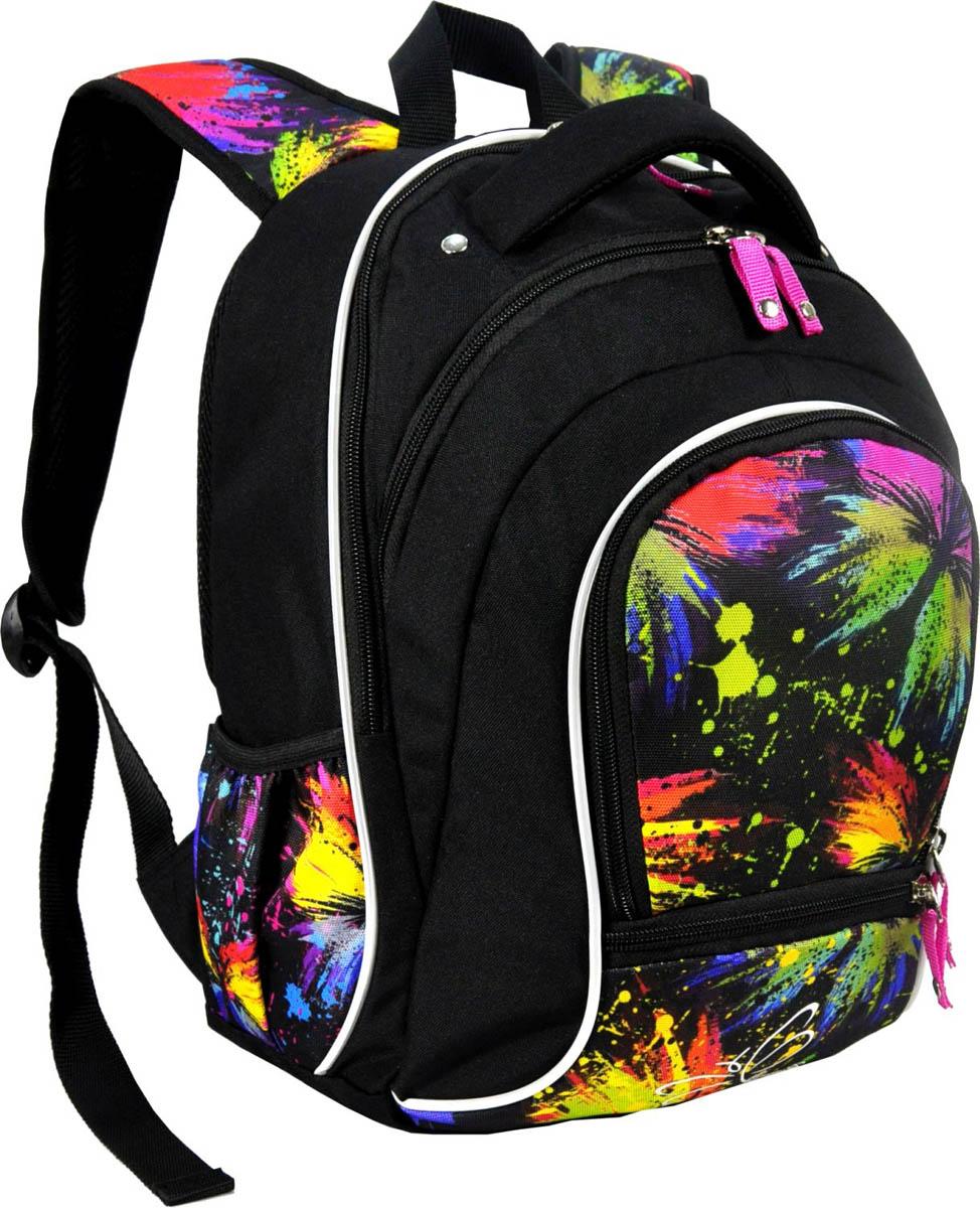 Ранец школьный ErichKrause erichkrause erichkrause школьный рюкзак софия прекрасная морское приключение