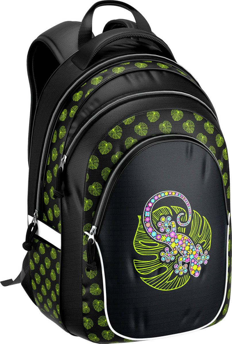 Рюкзак школьный ErichKrause Doodling цена и фото
