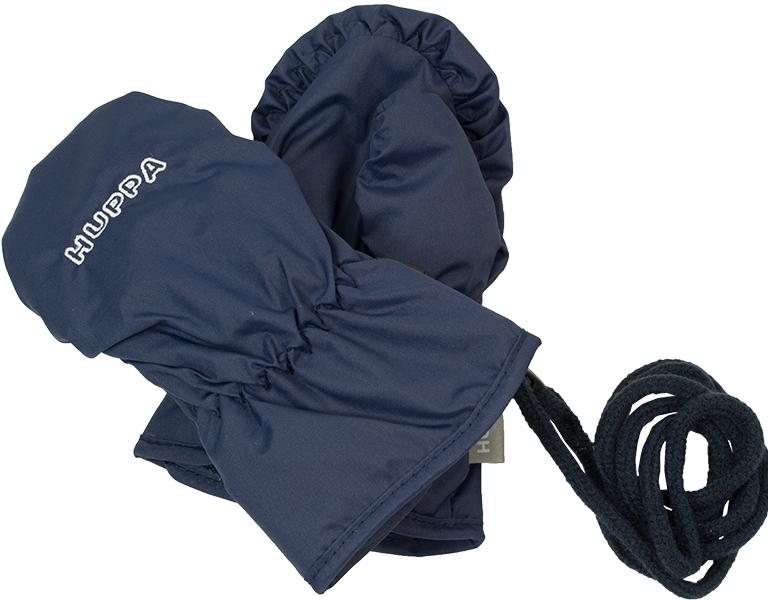 Варежки Huppa перчатки для мальчика huppa liina цвет темно серый 8104base 82818 размер 5